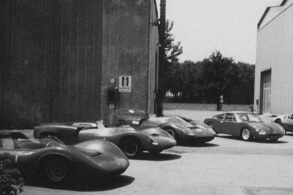 p-cars